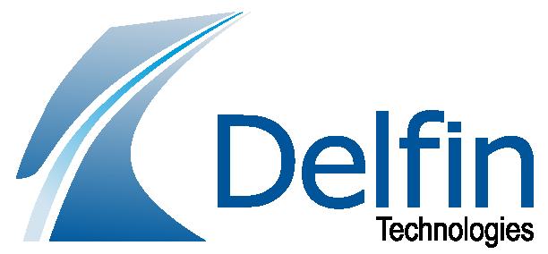 Delfintech logo